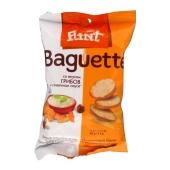 Сухарики Флинт (Flint) багет грибы в сливочном соусе 60г – ИМ «Обжора»