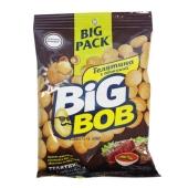 Арахис в тесте Биг Боб (Big Bob) телятина аджика  90 г – ИМ «Обжора»
