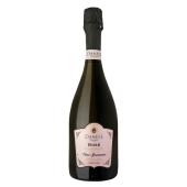 Вино игристое Данесе (Danese) Розе 0,75 л экстра сухое – ИМ «Обжора»