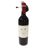 Вино Гранд вин де бордо (Grand Win de Bordeaux) Шато Мен Вале красное сухое 0,75 л – ИМ «Обжора»