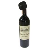 Вино Гранд вин де бордо (Grand Win de Bordeaux) Шато д Арсинс красное сухое 0,75 л – ИМ «Обжора»