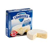Сыр Казерай (Kaserei) Камбазола 60% 125г – ИМ «Обжора»