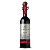 Вино Люстдорф (Lustdorf) Каберне сор. красное сухое 0,75 л – ИМ «Обжора»
