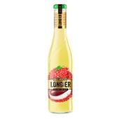 Напиток слабоалкогольный Лонгер личи-лимон 0.33 л – ИМ «Обжора»