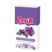 Платки носовые Зефир (Zeffir) Цветочное настроение 10 шт – ИМ «Обжора»
