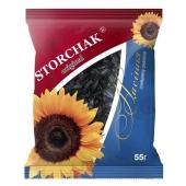 ZZZНасіння соняшникове Storchak 55г original солоне – ІМ «Обжора»