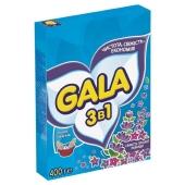 Стиральный порошок Гала (Gala) ручная стирка Горная лаванда 400 г – ИМ «Обжора»