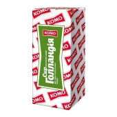 Cыр Голландский Комо 50% весовой – ИМ «Обжора»