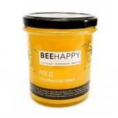 Мед  Бихеппи (Beehappy) подсолнечный 400мл – ИМ «Обжора»