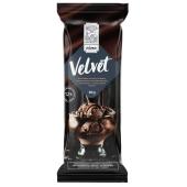 Мороженое Лимо Velvet Шоколад в шок.глазури эскимо 80г – ИМ «Обжора»