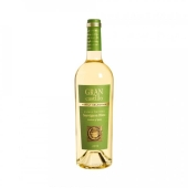 Вино Гран Кастильо (Gran Castillo) Совиньон Блан белое п/сл 0,75 л – ИМ «Обжора»