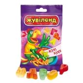 Конфеты АВК Жувиленд жувибуки 85г – ИМ «Обжора»