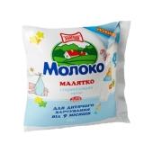 Молоко Злагода вітамінізоване 3,2% 400г п/э – ІМ «Обжора»