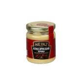 Горчица Хайнц (Heinz) классическая 185г – ИМ «Обжора»