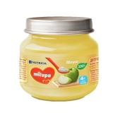 Пюре Милупа (Milupa) яблоко 100г – ИМ «Обжора»