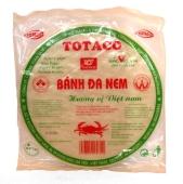 Рисовые блины для ролов 250г – ИМ «Обжора»