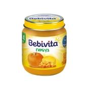 Пюре Бебивита (Bebivita)  тыква 125 г – ИМ «Обжора»
