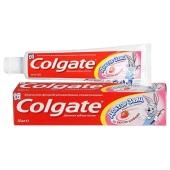 Зубная паста Колгейт (Colgate) Доктор заяц Клубника 50 мл – ИМ «Обжора»