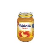 Пюре Бебивита (Bebivita) персик 125 г – ИМ «Обжора»