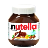 Шоколадный крем Нутелла (Nutella), 630 г – ИМ «Обжора»