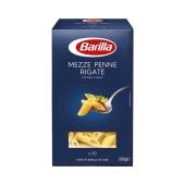 Макароны Барилла (Barilla) N70 Mezze Penne Rigate 500г – ИМ «Обжора»