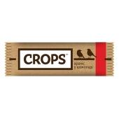 Батончик Гропс (Grops) арахис в карамели с шоколадом 33 г – ИМ «Обжора»