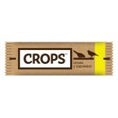 Батончик Гропс (Grops) сезам в карамели 33г – ИМ «Обжора»