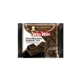 Шоколад Вин-Вин (WIN-WIN) тёмный 75г – ИМ «Обжора»