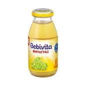 Сок Бебивита (Bebivita) виноград 200г – ИМ «Обжора»