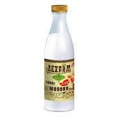 Молоко Лехаим ГМЗ №1 Кошер 3,2% 1л – ИМ «Обжора»