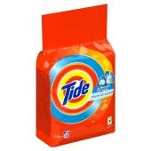 Стиральный порошок Тайд (Tide) Lenor Touch of Scent для машинной стирки 2.4кг – ИМ «Обжора»