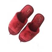 Тапочки Гемелли (Gemelli) ПУХ женск. – ИМ «Обжора»