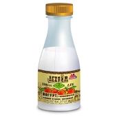Йогурт Лехаим ГМЗ №1 персик Кошер 2,5% 330г – ИМ «Обжора»
