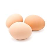 Куриное яйцо С1 – ИМ «Обжора»