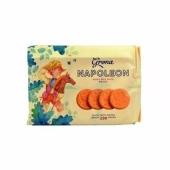 Печенье Грона (Grona) наполеон топленое молоко 290 г – ИМ «Обжора»