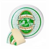 Сыр Ландана (Landana) козий молодой, 50% – ИМ «Обжора»
