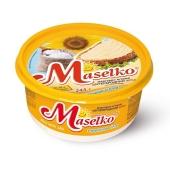 Маргарин мягкий Маселко (Maselko) Бутербродный 40% 245г – ИМ «Обжора»