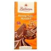 Шоколад Белларом (Bellarom) миндаль мёд 200г – ИМ «Обжора»
