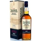 Віскі Talisker Port Ruighe 700 мл 45,8% кор. – ІМ «Обжора»