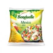 Зам. Овощи Бондюэль (Bonduelle) Мексиканская смесь 400г – ИМ «Обжора»