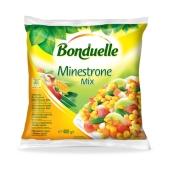 Зам. Овощи Бондюэль (Bonduelle) Минестроне смесь 400г – ИМ «Обжора»