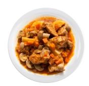 Жаркое по-домашнему с мясом – ИМ «Обжора»