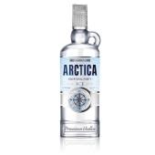 Водка Арктика (Arctica) Айс 0,5л – ИМ «Обжора»