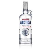 Водка Арктика (Arctica) Фоксберри 0,5л – ИМ «Обжора»