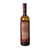 Вино Гелати (Gelati) Алазанская долина белое п/сл 0,75л – ИМ «Обжора»