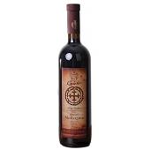 Вино Гелати (Gelati) Мукузани красное сухое 0,75л – ИМ «Обжора»