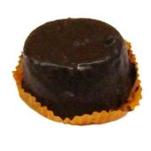 Капкейк шоколадно-ореховый – ИМ «Обжора»