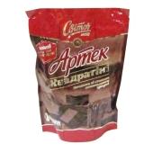 Вафли Свиточ Артек квадратини шоколадный брауни 133г – ИМ «Обжора»