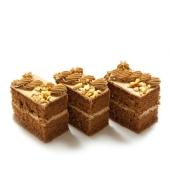 Торт Мариам Шоколадно-ореховый 500г – ИМ «Обжора»