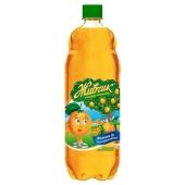 Вода Оболонь 1л Живчик Апельсин ПЭТ – ІМ «Обжора»